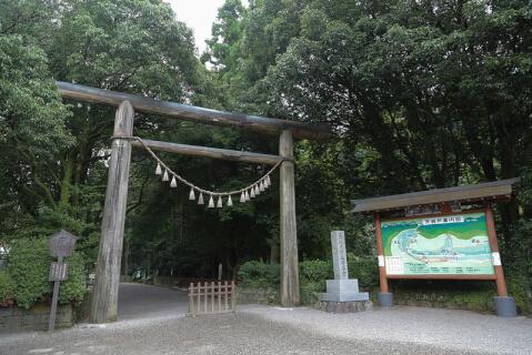 amanoiwato
