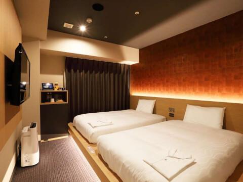 変なホテル金沢香林坊