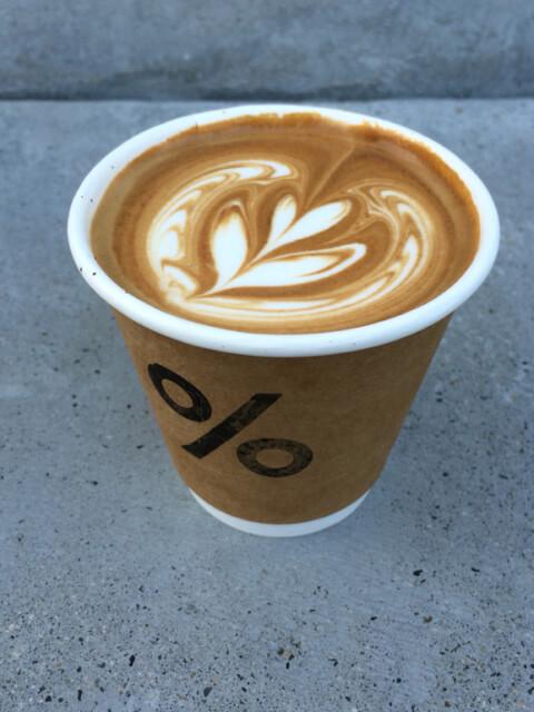 嵐山アラビカコーヒー