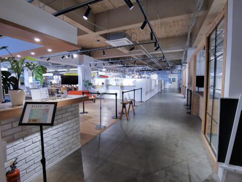 いいオフィス横浜 by 横浜駅直通アソビル