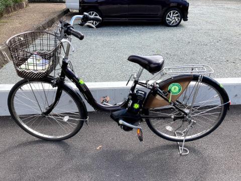 明日香村でサイクリングするには