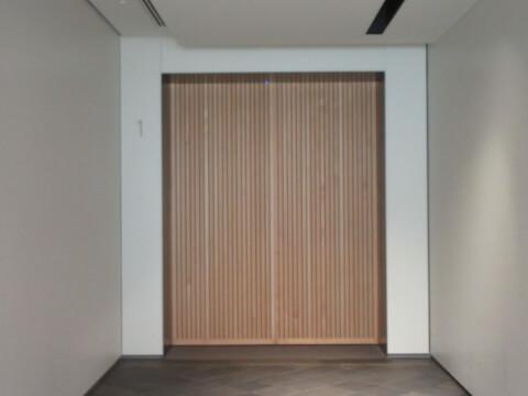 MOA美術館の展示室