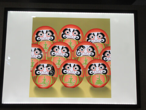 熱海城の江戸の遊び絵