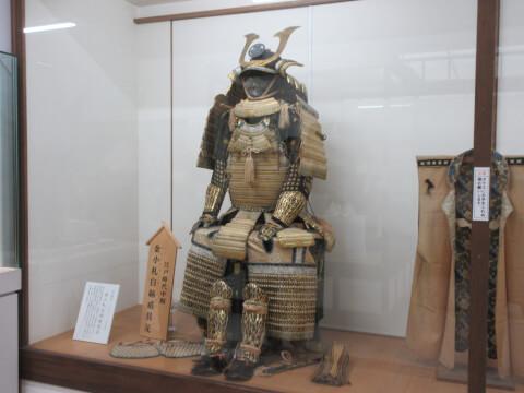 熱海城の武家文化資料館