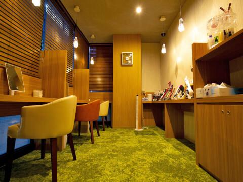 アットインホテル名古屋 名古屋 カプセルホテル