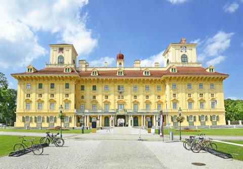 エステルハーズィ宮殿