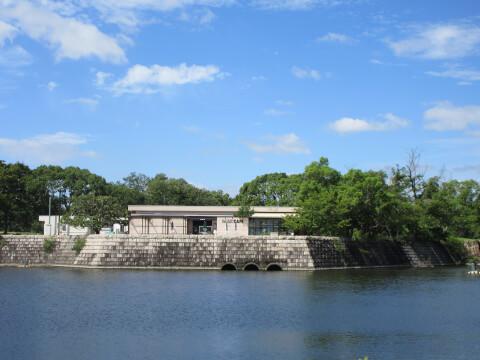 万博記念公園 観光