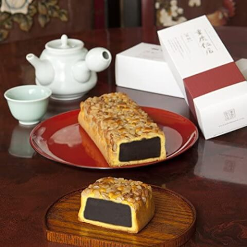 横浜 お土産 番餅 バンピン