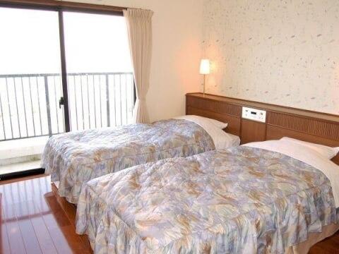 ばしゃ山村 奄美大島 ホテル