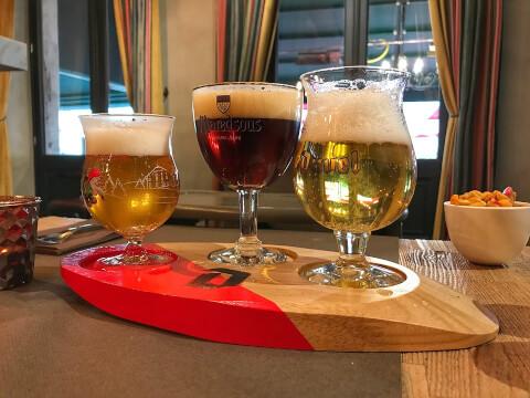 beer ベルギー ベルギービール