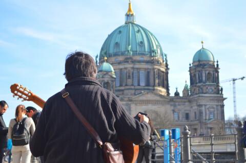 ベルリン 気候 ベストシーズン 気温