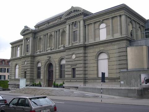 ベルン美術館