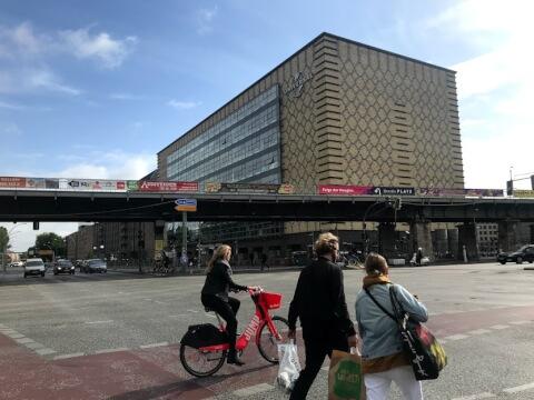 ベルリンへのアクセス