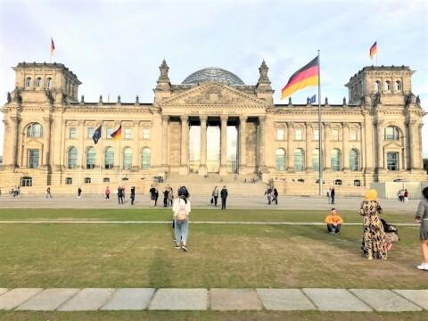 ベルリンの基本情報