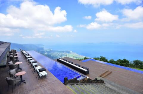 日本 絶景 滋賀 琵琶湖 琵琶湖テラス