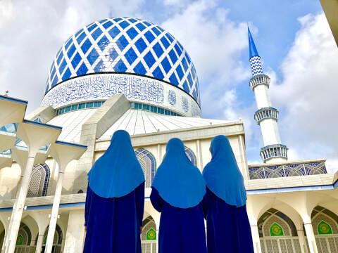 blue_masjid