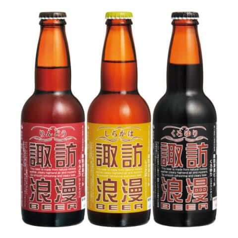 諏訪ビール