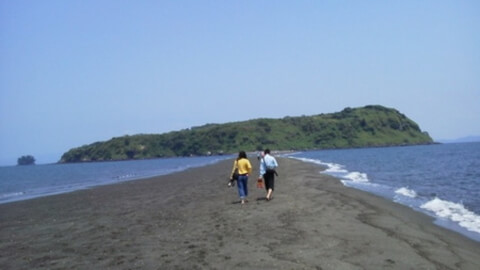 指宿 知林ヶ島