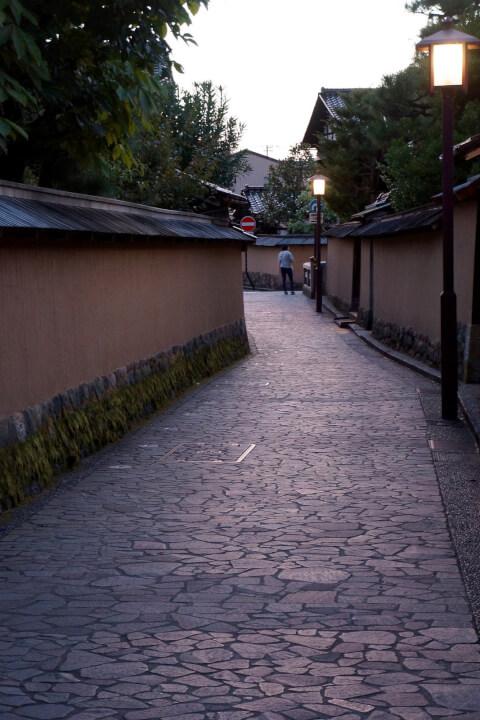 Bukeyashikiato
