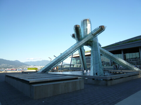canada_vancouver_olympiccauldron1