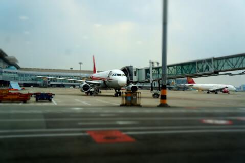 成都のおすすめ観光スポット、飛行機、アクセス