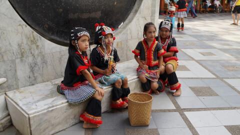 チェンマイ タイ