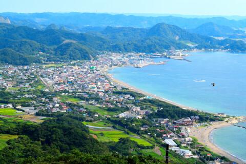 関東のおすすめドライブスポット、千葉県