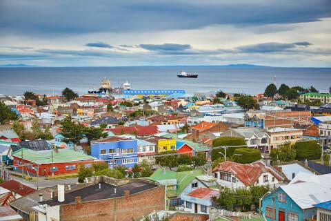 チリ、南部パタゴニアのおすすめ観光都市