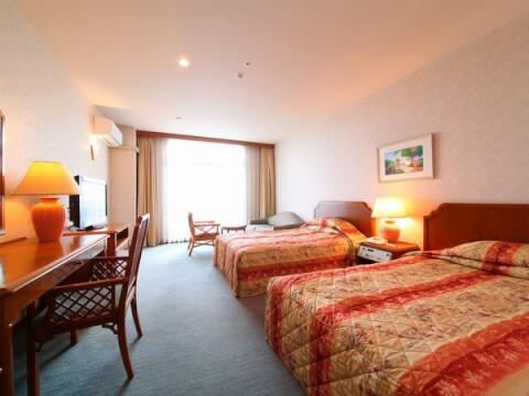 西海橋コラソンホテル部屋