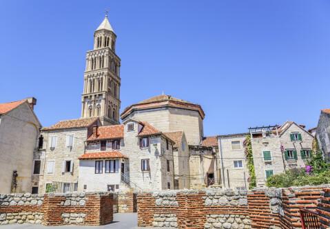 クロアチアのおすすめ観光地
