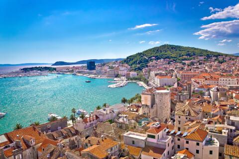 クロアチアのおすすめ観光スポット