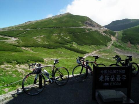 cyclingroad