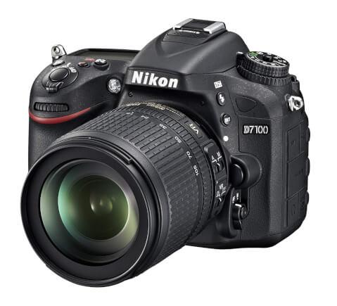 Nikon デジタル一眼レフ D7100