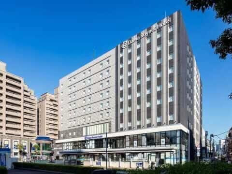 ダイワロイネットホテル徳島駅前 徳島 ホテル