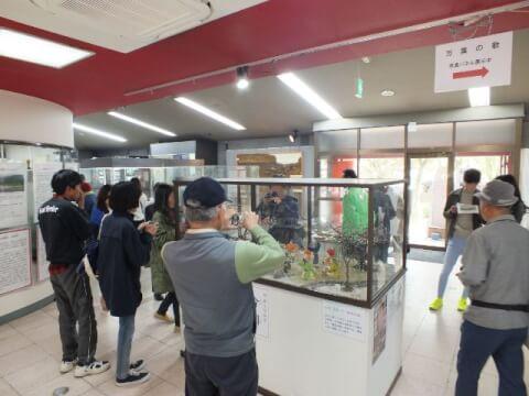 大宰府展示館 ジオラマ