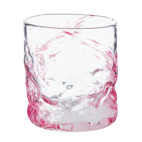 沖縄 お土産 琉球グラス dekobokoglass