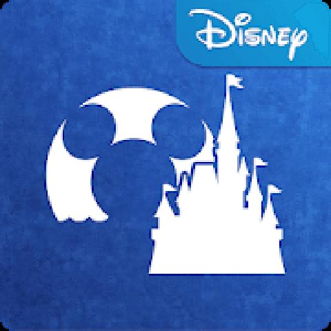 ディズニーランド 公式アプリ