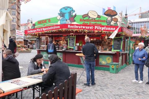 アルクマルクト広場