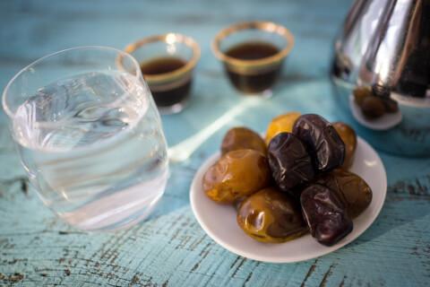 アラブのおすすめグルメ、コーヒー