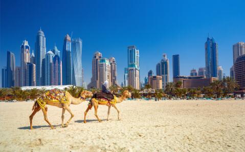 アラブ旅行の狙い目シーズン