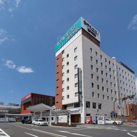 ホテルエコノ福井駅前 福井 ホテル