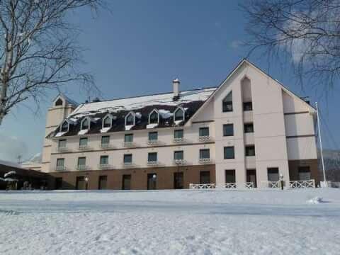 富良野エーデルヴェルメ 富良野 ホテル