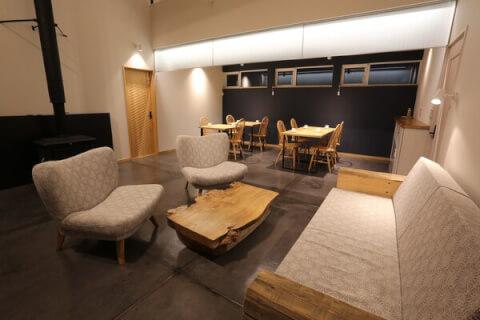 Element 富良野 ホテル