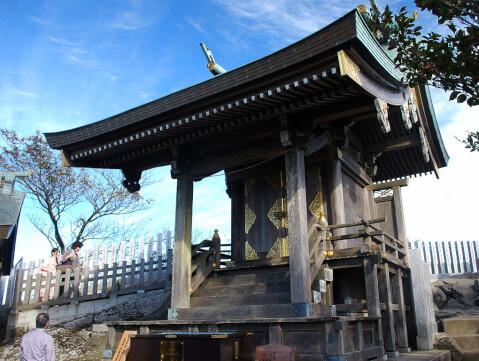 筑波山神社 関東 おすすめ パワースポット