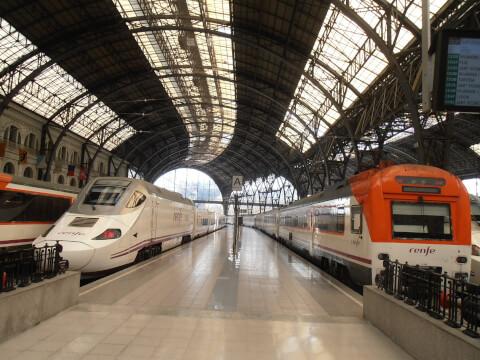スペイン国鉄