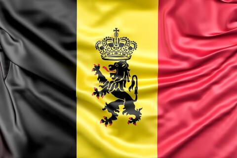 flag ベルギー 国旗