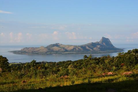 フローレス島 インドネシア