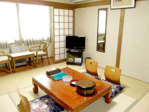 フラヌイ温泉 富良野 ホテル