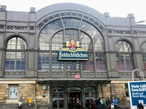 ドイツのアクセス