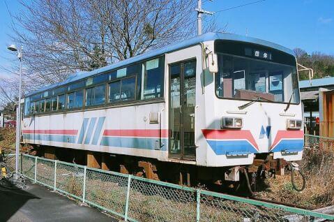 岐阜観光長良川鉄道
